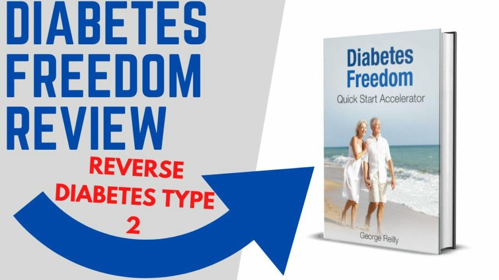George Reilly's Diabetes Freedom